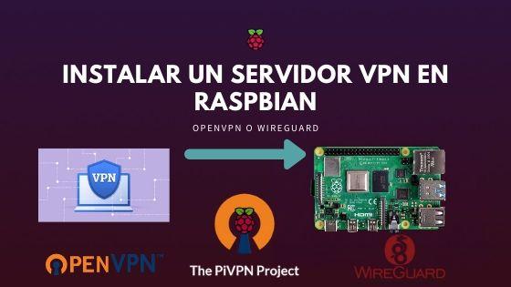 VPN Raspbian