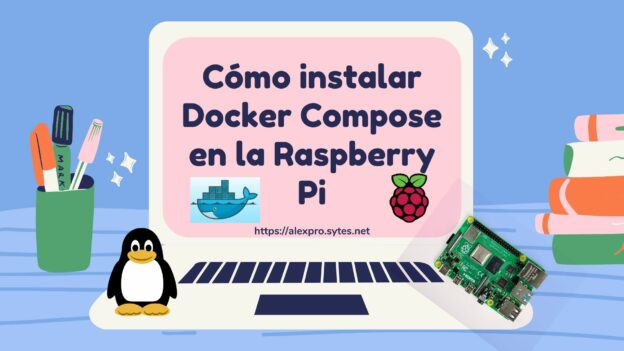 Instalar Docker Compose